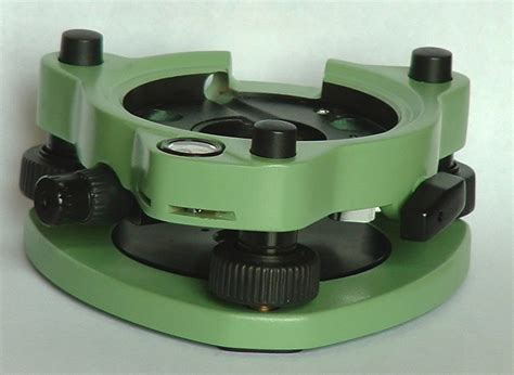 Optical Plumb by China Three Jaw Tribrach With Optical Plummet China Tribrach Surveying Accessories