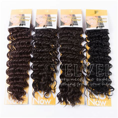 synthetic hair extension extension hair synthetic hair weave