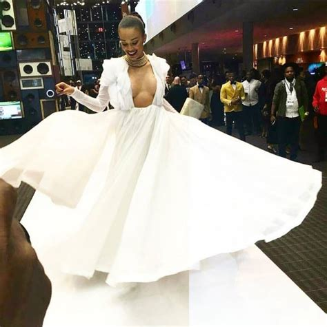 pearl thusi wedding photos south african ladies went all out for the 22nd annual
