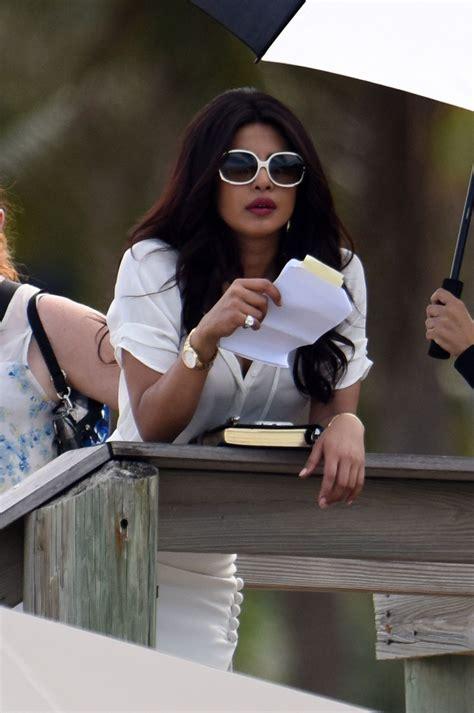 priyanka chopra hollywood movie list 2016 priyanka chopra films scenes for the movie baywatch in