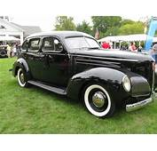 1939 Studebaker Commander  Information And Photos MOMENTcar