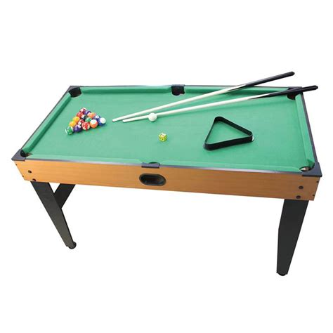 Pool Table Kmart by Homeware Pool Table Fitness Sports Family Recreation