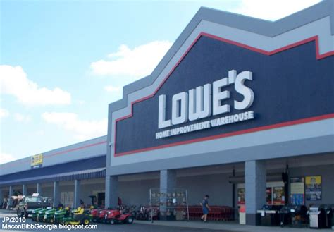 lowe27s home improvement store