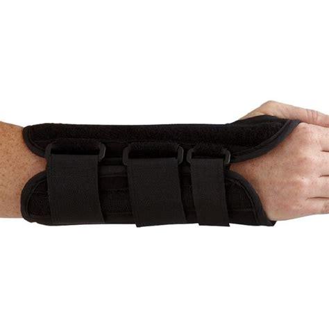 Comfort Wrist Splint Sports Supports Mobility