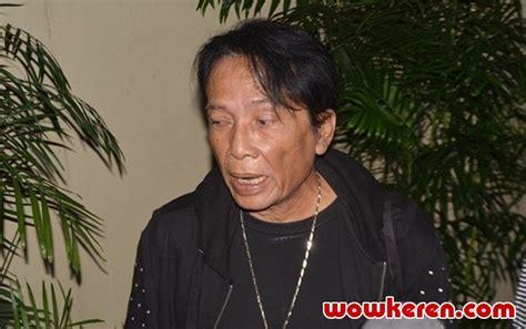 aktor film senior indonesia aktor senior torro margens meninggal dunia anak bungsu