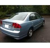 2005 Honda Civic  Exterior Pictures CarGurus