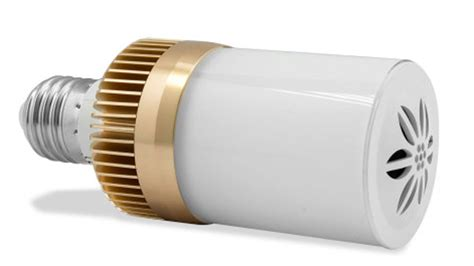 Bluetooth Speaker Light Bulb by Olixar Light Beats Bluetooth Speaker Bulb Review Pc Advisor