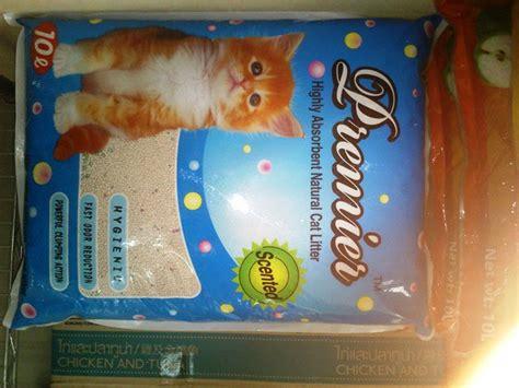 Scoop Pasir Kucing Sendok Pasir catz lover petshops pasir kucing cat litter