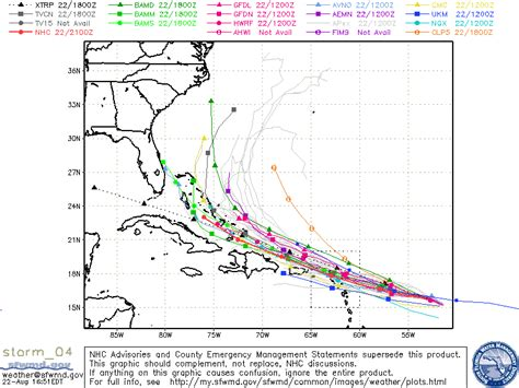 2015 projected path hurricane danny brevard times hurricane danny picks up speed projected