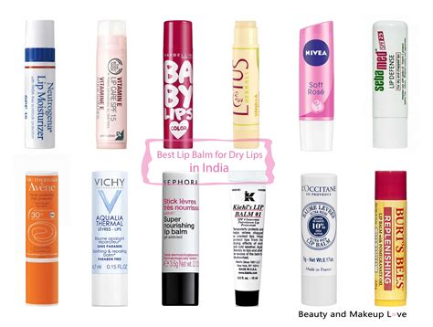 10 Best Lip Balms For Winter by What Is The Best Lip Balm For Chapped And