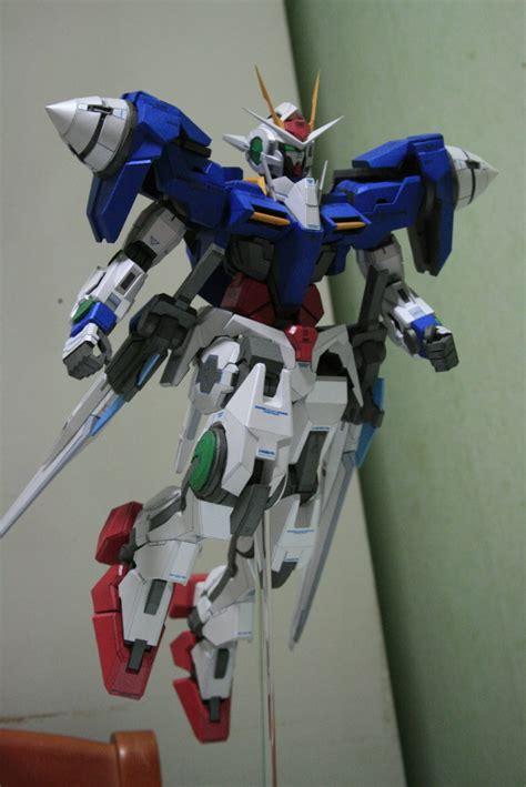 Gundam Exia Papercraft - papercraft ette gn 0000 gundam 00 raiser