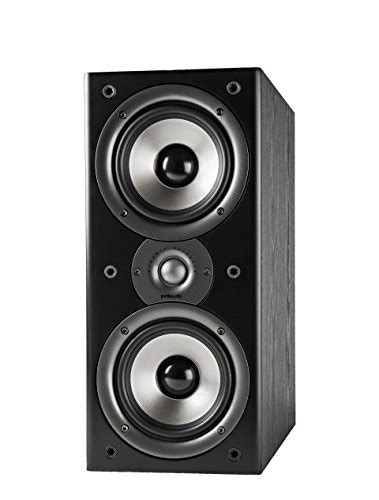 polk audio am4095 a monitor 40 series ii bookshelf speaker