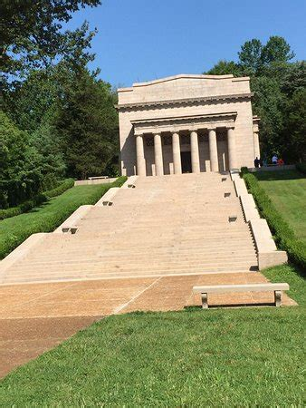 lincoln birthplace memorial abraham lincoln birthplace national historical park