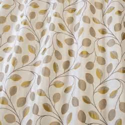 Cloth Curtains I Liv Adara Chartreuse Severini Curtain Fabric I Liv