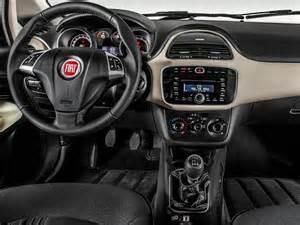 Fiat Linea Automatic Fiat Linea Absolute 1 8 Dualogic 2017