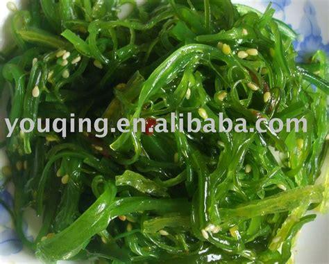 Supplier Capung Waka By Factory seaweed salad qingdao products china seaweed salad