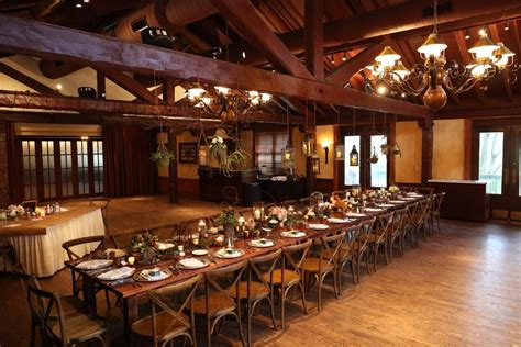 Bridal Shower Venues Atlanta by Woodlands Themed Baby Shower At Dubsdread Ballroom In