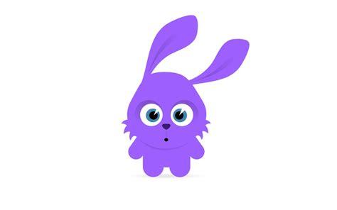 Purple Rabbit rabbit by paul mcdougall on storybird