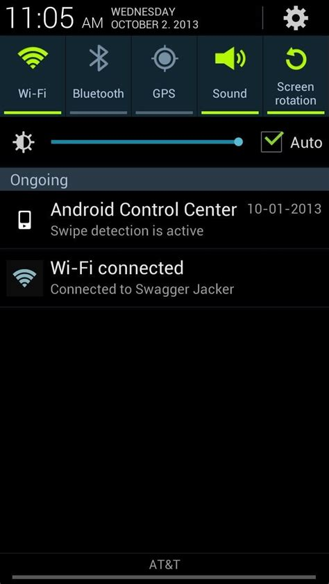center android how to bring ios 7 style notifications to your samsung