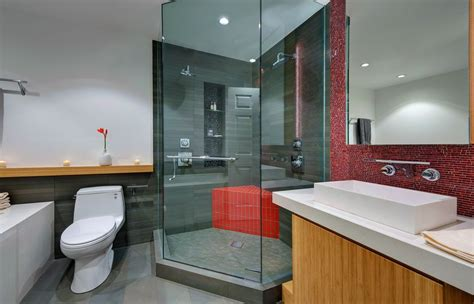 bathroom configurations corner shower configurations that make use of dead spaces
