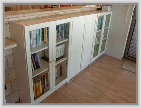 ikea billy bookcase doors glass ikea ikea