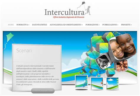ufficio scolastico regionale per il piemonte sito intercultura dell ufficio scolastico regionale per il