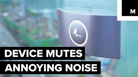 noise cancelling room device noise canceling device