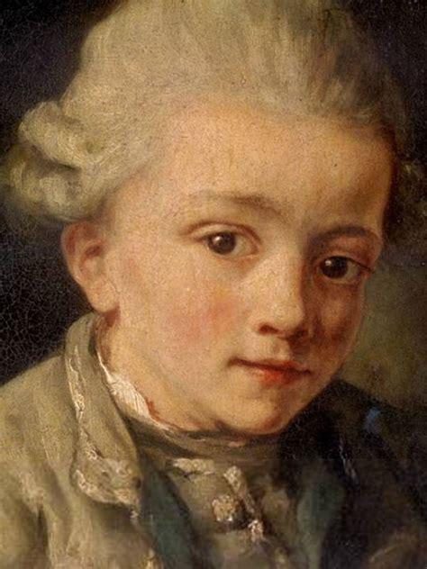 mozart little biography child prodigy wolfgang amadeus mozart childhood and first