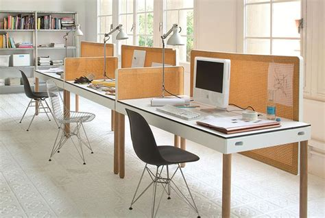 Office Desk Dividers Office Desk Dividers Home Office Areas Interior Design Inspiration