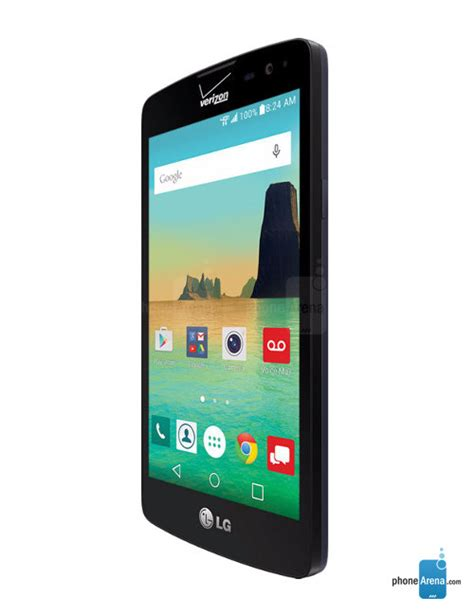 android us lg lancet for android specs