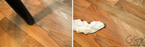 how to remove a section of laminate flooring patch gaps in laminate floors madness method