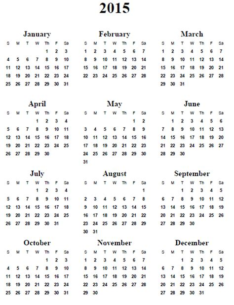 2015 calendar template may 2015 calendar printable template