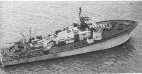 boat launch in french ma sb6 mgb6 motor anti submarine boats motor gun boats
