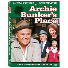 ARCHIE BUNKERS PLACE COMPLETE NEW DVD BOXSET | eBay Archie Bunker's Place Dvd