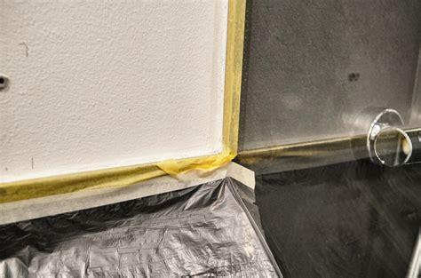 Streichen Erst Decke Oder Wände by Wie Kann Eine Wand Streichen So Dass Es Gut Aussieht