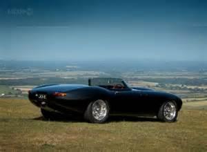 Jaguar Speedster Jaguar Eagle Speedster Top Gear 1309360794581 Png