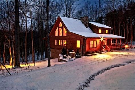 Cabin Rentals In Ohio by Hocking Vacation Rental Vrbo 341890 3 Br Oh