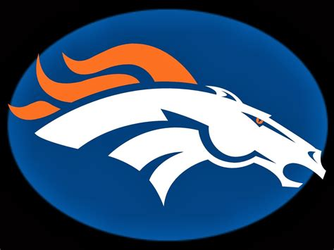 what color are the broncos 12 best logos of the nfl superbowl flagrunners