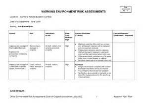 Appointment Letter Risk Assessor Risk Assessor Appointment Letter Template Appointment Risk Assessor Appointment Letter Template