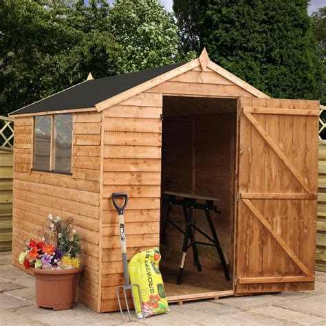 Shed Roof Storage Sheds