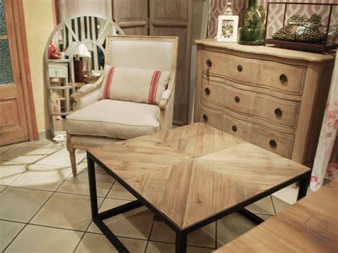 mesa centro madera cuadrada el taller de carola