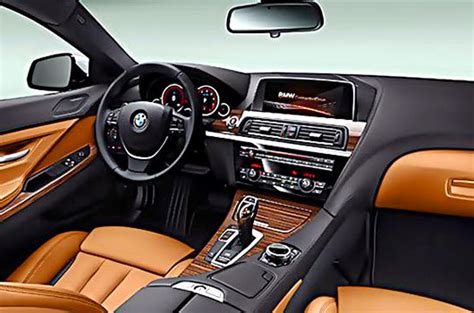 Bmw 6 Series Interior by 2017 Bmw 6 Series Review Price And Specs Suggestions Car