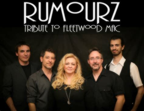band mac tickets for rumourz a fleetwood mac tribute band in