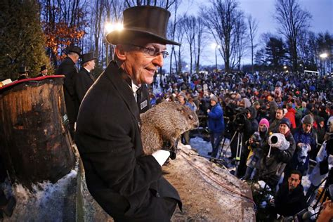 groundhog day in pa groundhog day cold blasts northeast feb 2