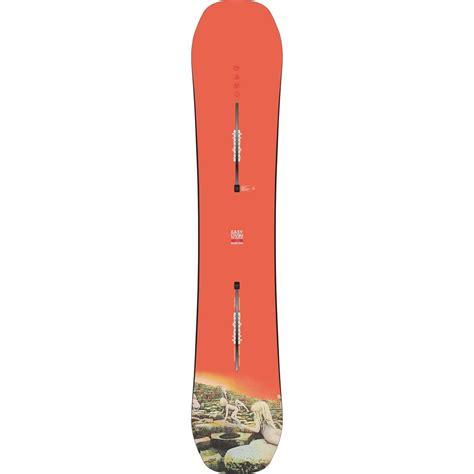 Tshirt Burton Easy Livin Putih burton easy livin snowboard backcountry