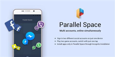 parallel space apk for android aptoide