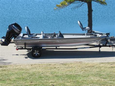 boats for sale vt crestliner vt 18 boats for sale boats