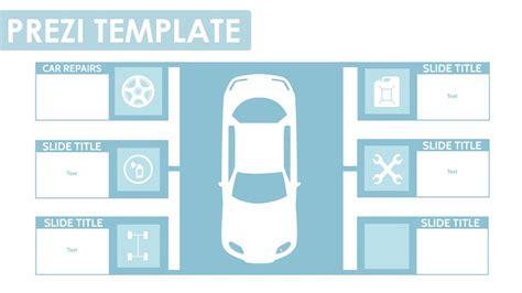 car repairs prezi template youtube