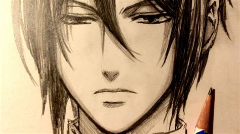 Drawing You Asmr by Asmr Pencil Drawing 71 Sebastian Request