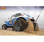 BR Look Wallpaper Racing Baja Bug